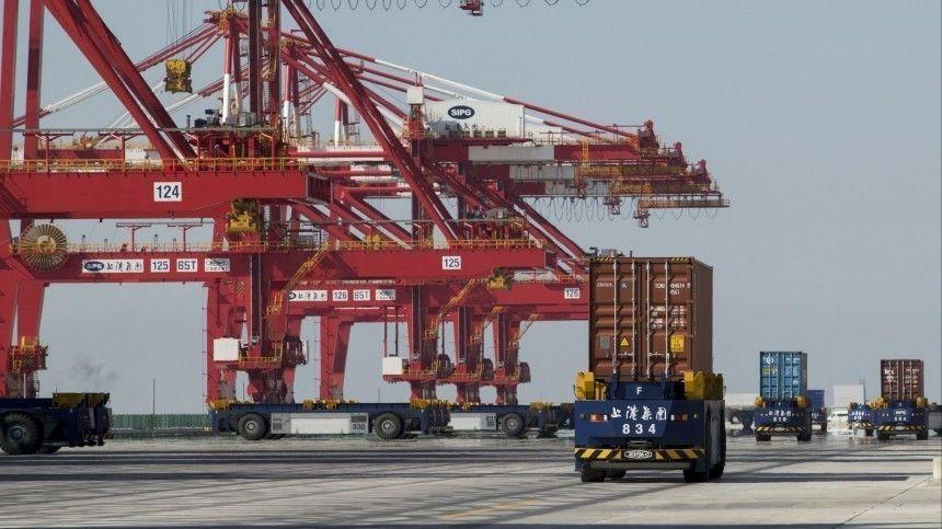 Семь тысяч замороженных пенисов! ВКитае арестовали корабль сконтрабандой