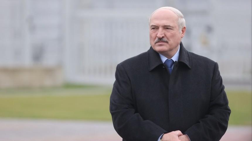 Лукашенко подпишет декрет опереходе власти кСовбезу вэкстренной ситуации