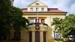 МИД Словакии назвал высылку российских дипломатов «политическим решением»