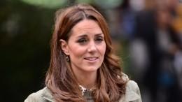 «Протеже королевы»: Кейт Миддлтон назвали будущей королевой Британии
