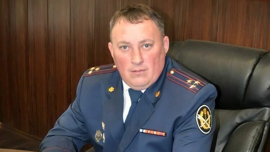 Стали известны детали убийства главы УФСИН поЗабайкальскому краю