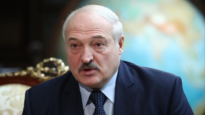 Лукашенко заявил, что наего убийство было выделено 10 миллионов долларов