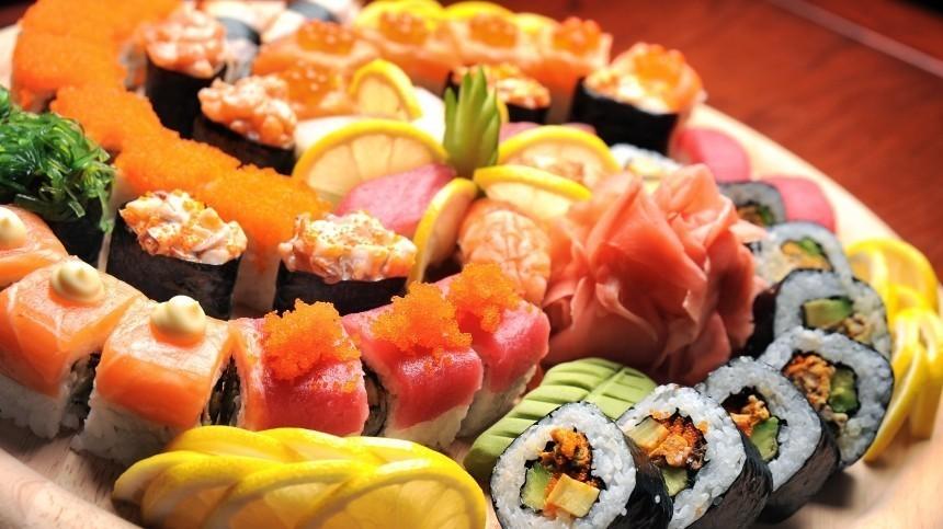 Еда имеет значение: раскрыты четыре секрета долголетия японцев