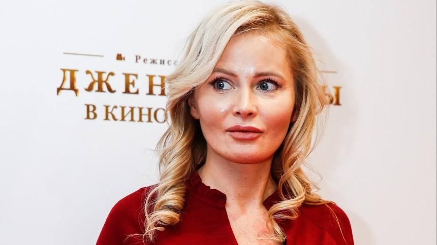 «Три полотенца вкрови»: дочь Даны Борисовой попала вбольницу