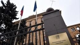 Убогая ложь завела впике: что спровоцировало чрезвычайное обращение президента Чехии?