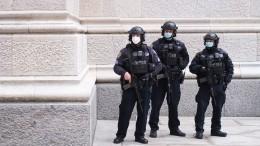 Пугающая развязка: как вердикт поделу Флойда обескровил американскую полицию?