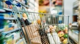 Минтруд предложил избавиться отпотребительской корзины