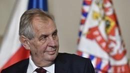 Вышибить «Росатом». Политолог назвала интересантов российско-чешского скандала