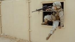 США иНАТО начали вывод войск изАфганистана