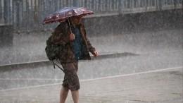 «Погода нешашлычная»: синоптик поделился прогнозом намайские праздники