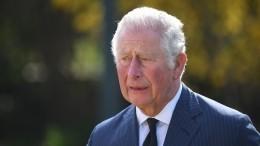 Перемены водворце: принц Чарльз возьмет насебя обязанности принца Филиппа
