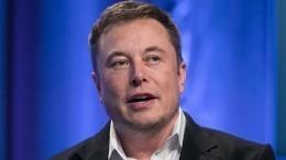«Часть умрет вначале»: Илон Маск осудьбе экипажа, который полетит наМарс
