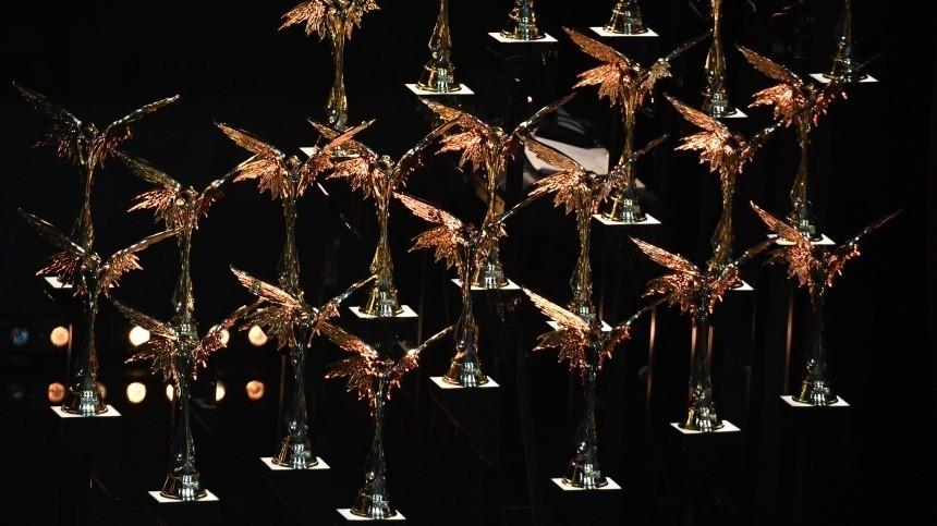 ВМоскве назвали победителей национальной кинопремии «Ника»