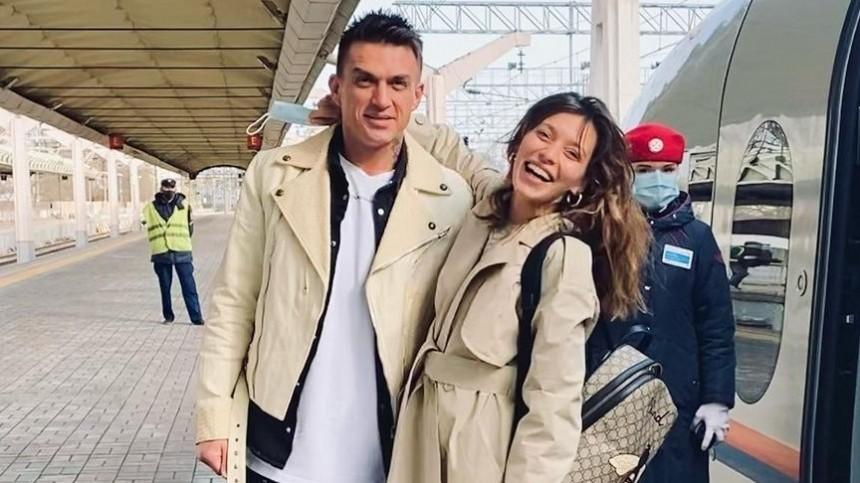 «Где-то был муж»: Тодоренко рассказала оботсутствии страсти вбраке сТопаловым