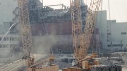 Причиной взрыва наЧернобыльской АЭС мог быть теракт? —подробности расследования