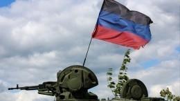 Кравчук рассказал об«историческом событии» напереговорах поДонбассу