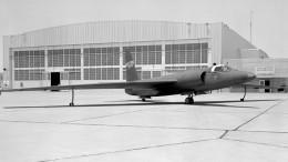 Британцы высмеяли полет «секретного» самолета U-2 вкачестве предупреждения РФ
