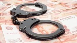 Начальника омского УМВД арестовали поподозрению вполучении взятки