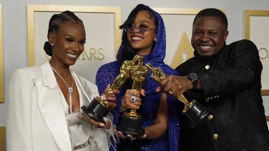 «Оскар-2021»: Номинанты ипобедители кинопремии