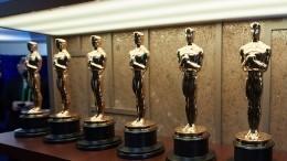 Как история субийством Джорджа Флойда повлияла нацеремонию «Оскара»