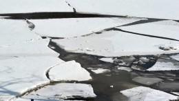 Юные мореплаватели: троих детей спасатели сняли сольдины вЧелябинской области