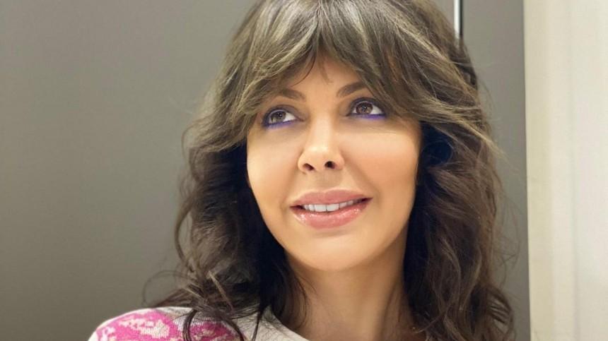 Лишившаяся носа экс-жена Аршавина впервые пришла наТВрассказать освоем недуге
