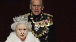 Нидня без скандала: Как прошли похороны принца Филиппа?