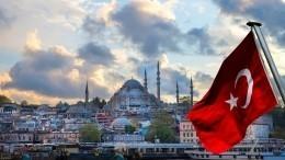 Эрдоган объявил локдаун вТурции из-за коронавируса
