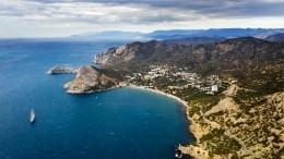 ВТурции предложили признать Крым территорией России