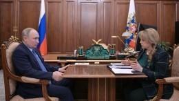 Какие варианты проведения выборов вРФготовит Центризбирком?