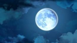 Розовое суперлуние: Луна максимально приблизилась кЗемле— видео