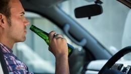 Госдума ужесточит наказание запьяное вождение доконца весенней сессии