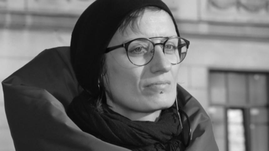 Молодая вдова скульптора Романа Шустрова найдена мертвой вПетербурге
