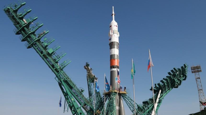 России удалось повторить рекорд побезаварийным пускам космических ракет