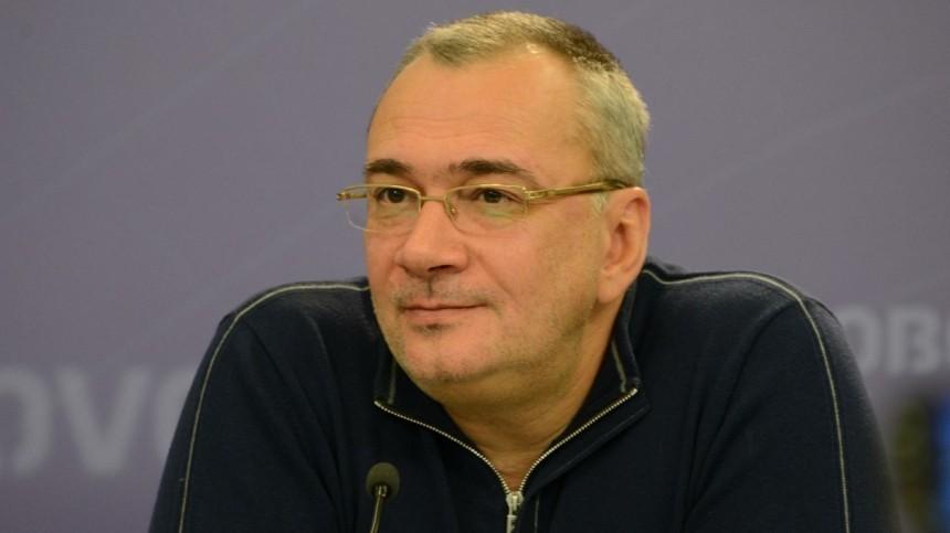 Валерий Меладзе отреагировал наобвинения его брата вхарассменте
