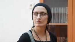 Осиротел Печальный Ангел: любовь вдовы Шустрова кмужу оказалась сильнее жизни
