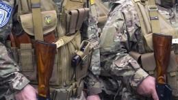 Наконец-то: Киев признал конфликт вДонбассе внутриукраинским