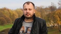 «Спасибо затепло»: Сумишевский показал трогательные кадры сзаботливой женщиной