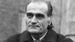«Хронический голод иязва желудка»: как Кахи Кавсадзе добивался роли Дон Кихота?