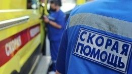 «Самоотверженный труд»: Михаил Мурашко поздравил работников скорой помощи