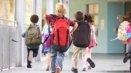 Минпросвещения рекомендует школам уйти наканикулы с1 по10мая