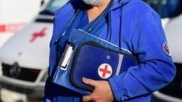 Те, кто спасают людей: один день изжизни работников скорой помощи вРоссии