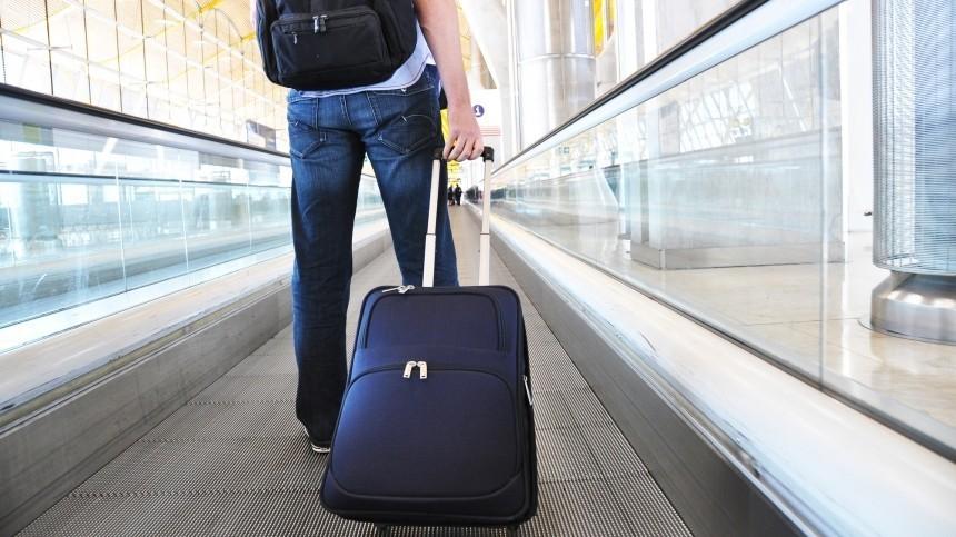 Авиакомпании завершили вывоз российских туристов изТанзании