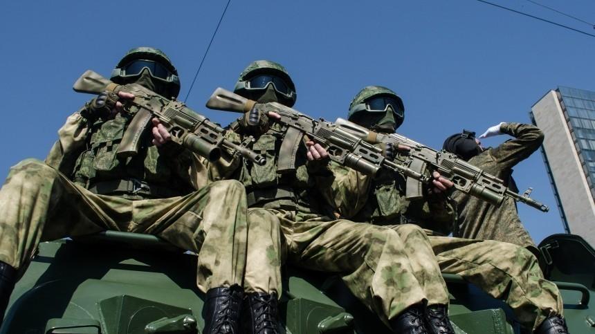 «Былабы резня»: Лавров рассказал опоследствиях изменения Минских соглашений