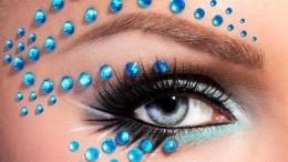 ТОП-3 главных трендов макияжа в2021-м