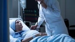 Почему рак часто выявляют напоследней стадии— объясняет онколог Мяснянкин