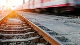 Железную дорогу насеверо-западе Петербурга спрячут втоннель