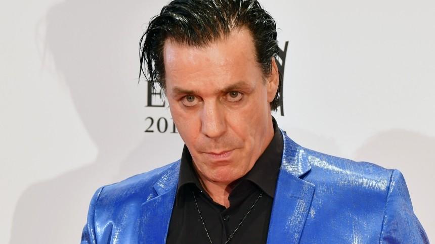 Раскрыты детали съемок клипа ссолистом Rammstein к50-летию Московского цирка