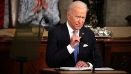 Байден: США нехотят эскалации напряженности сРФ