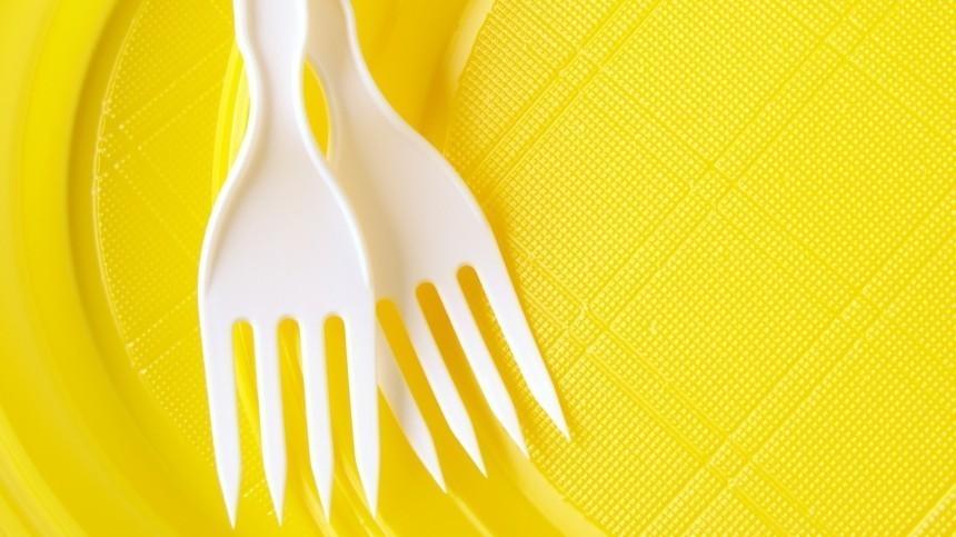 Лайфхак: Как выбрать безопасную пластиковую посуду?